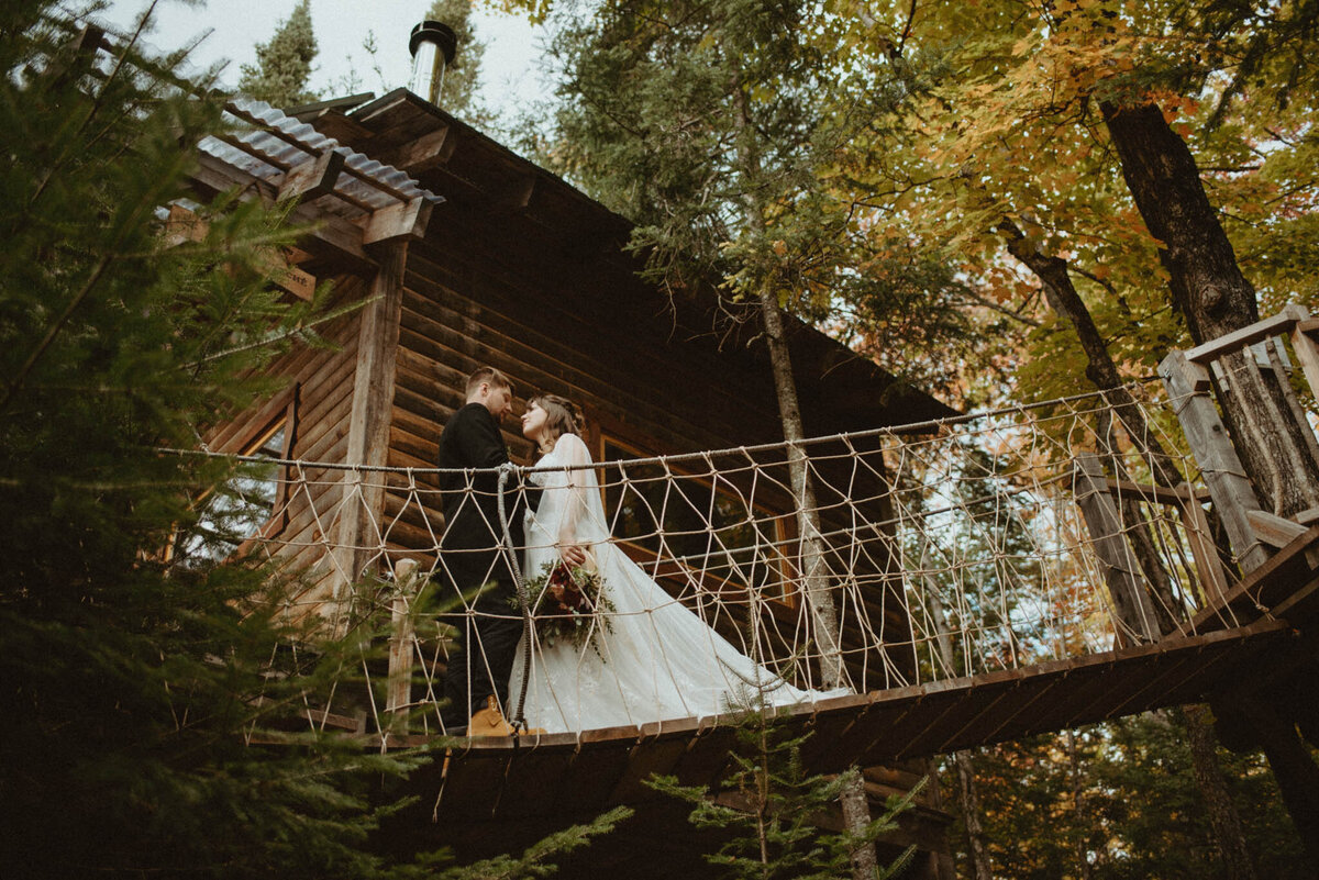 Danielle Aisling Mont Tremblant Wedding Photographer-1