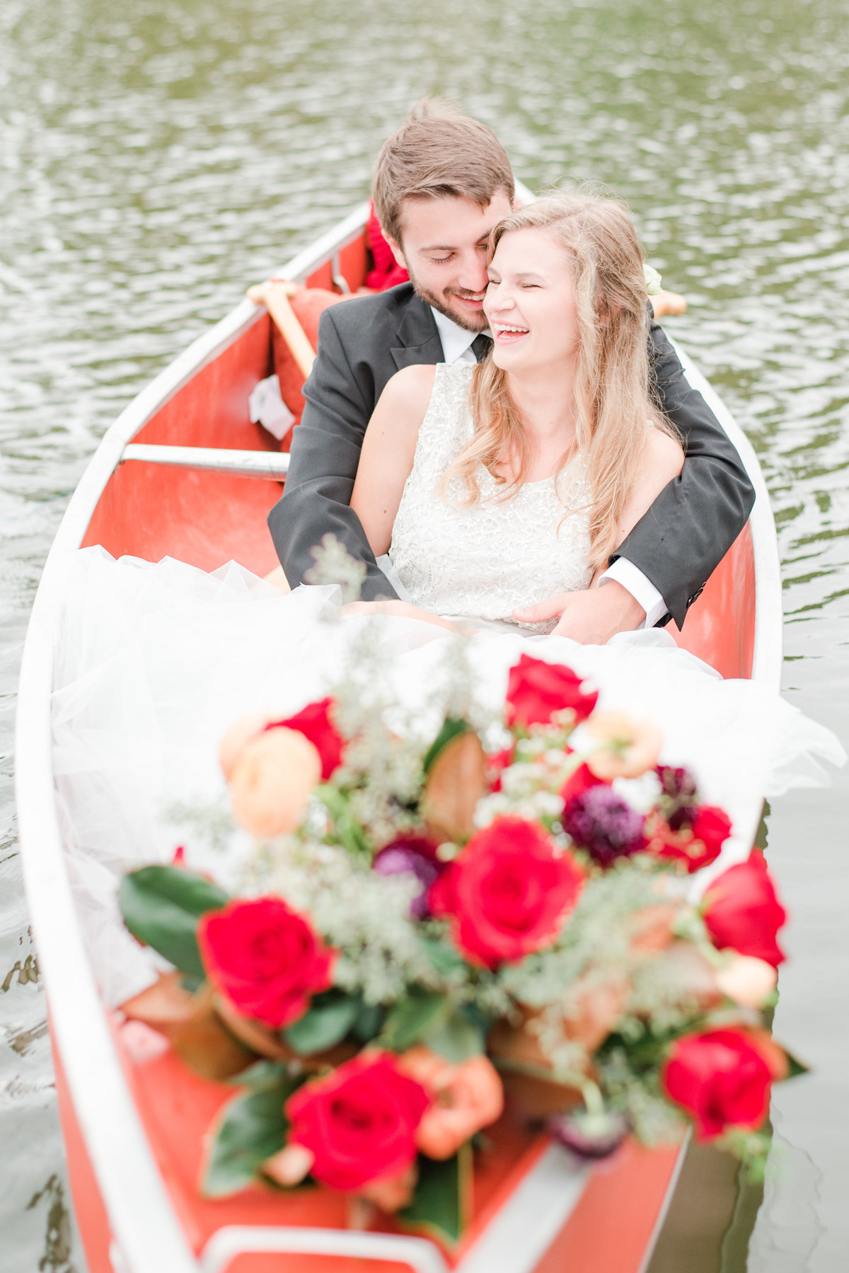 Cait Potter Creative LLC Final Version Canoe Adventure Wedding -8