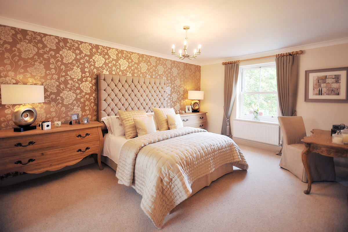 Suffolk Interiors Photography Chater Homes