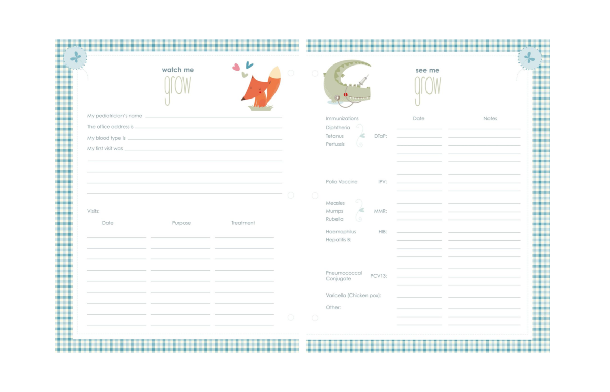 Baby-Book-Pages-Gender-neutral-mommy-28-29