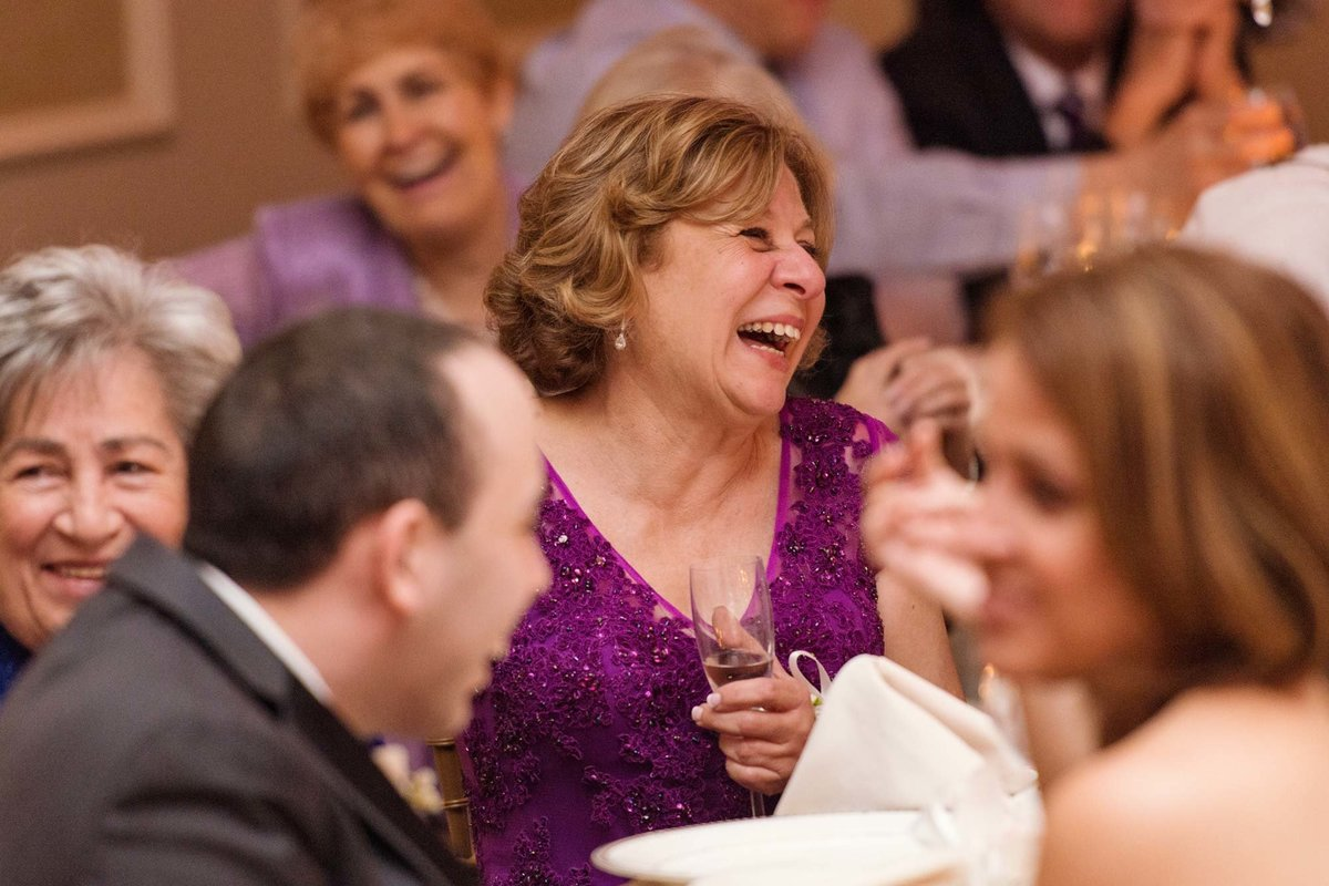 Larkfield Manor candid wedding photos