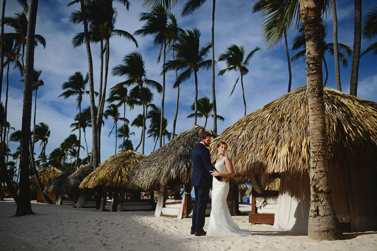 punta cana dominican republic resort wedding destination wedding photographer bryan newfield photography 38
