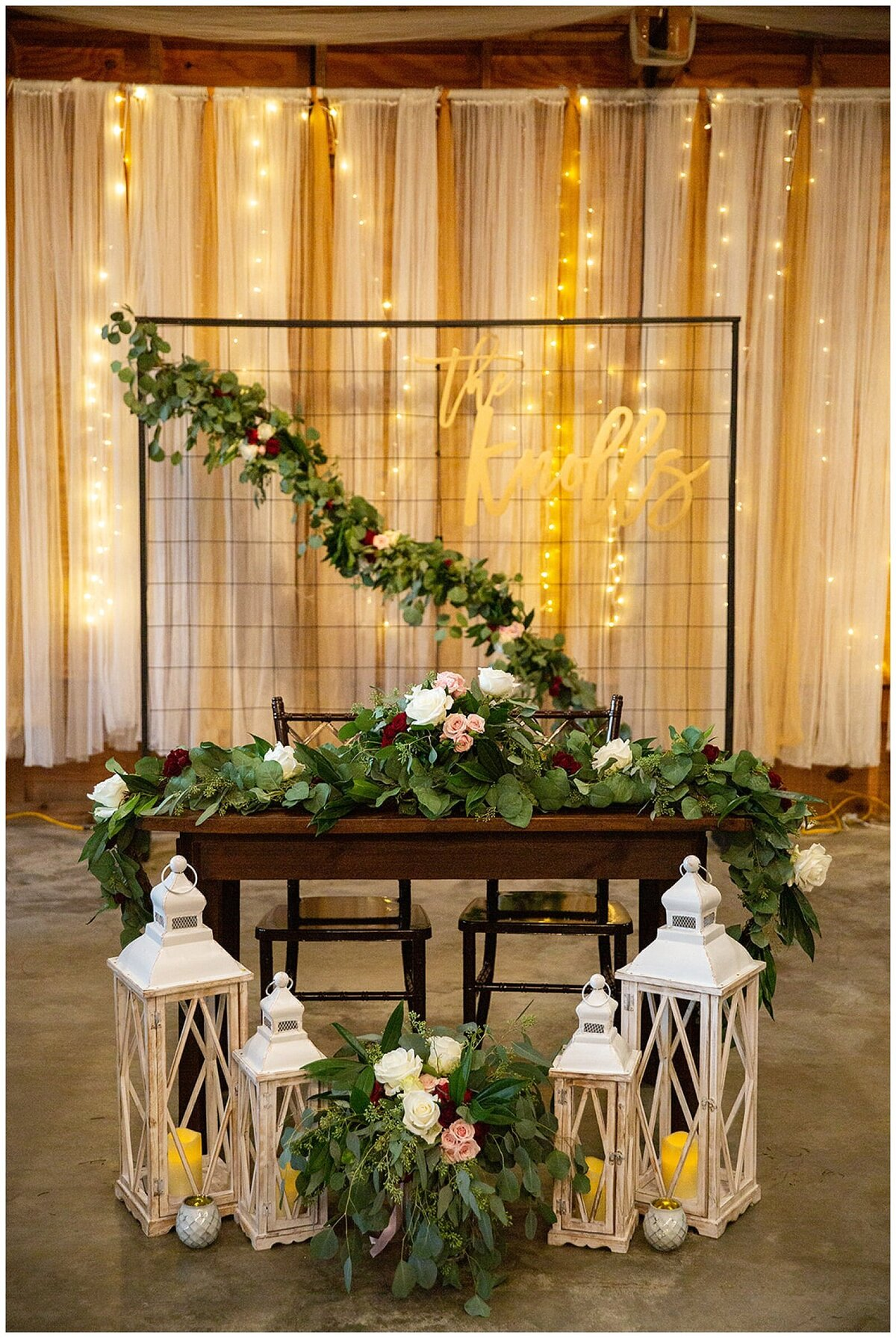 Rustic Greenery Indoor Outdoor Wedding at Emery's Buffalo Creek - Houston Wedding Venue_0130