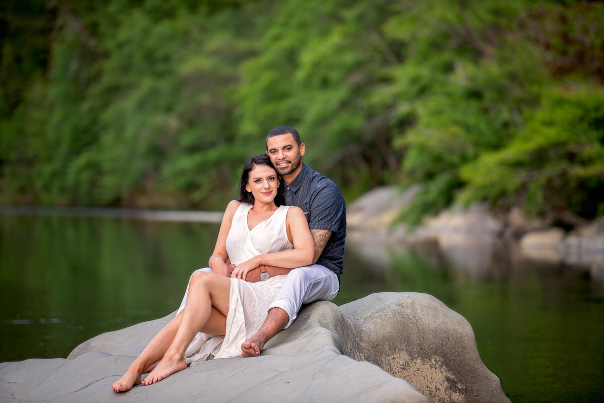 -Humboldt-County-Engagement-Photographer-Redway-Photographer-Parky's Pics-sunset-river-engagement-2
