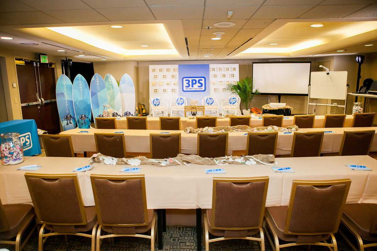 Savvy Events Los Angeles Event Planner HPeventB-44