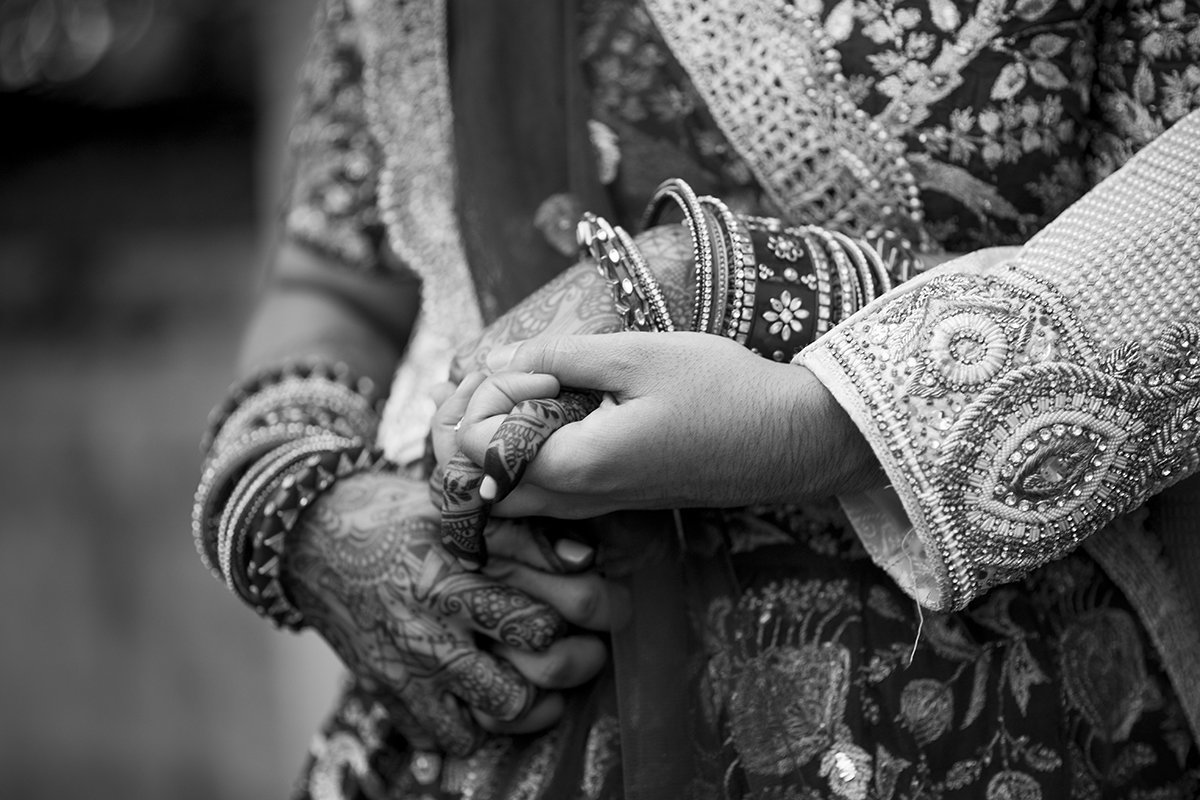 HIndu Wedding by Washington Dc Wedding Photographer, Erin Tetterton Photography