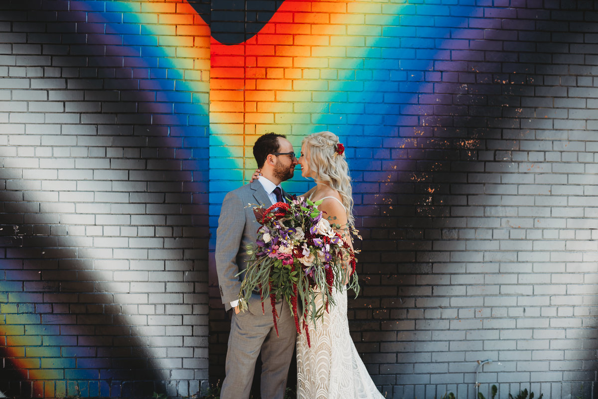 eastern-market-wedding-party-pictctures-detroit-wedding-photographer-girl-with-the-tattoos-michigan-wedding-photographer-rainbow-wall