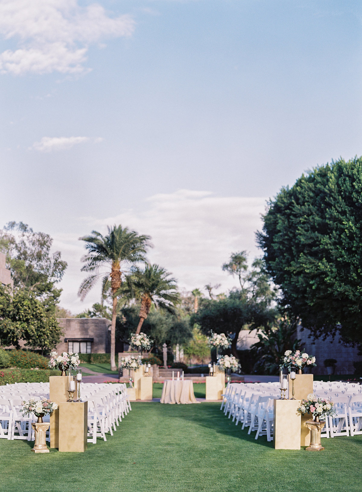 Arizona Biltmore Wedding - Mary Claire Photography-5
