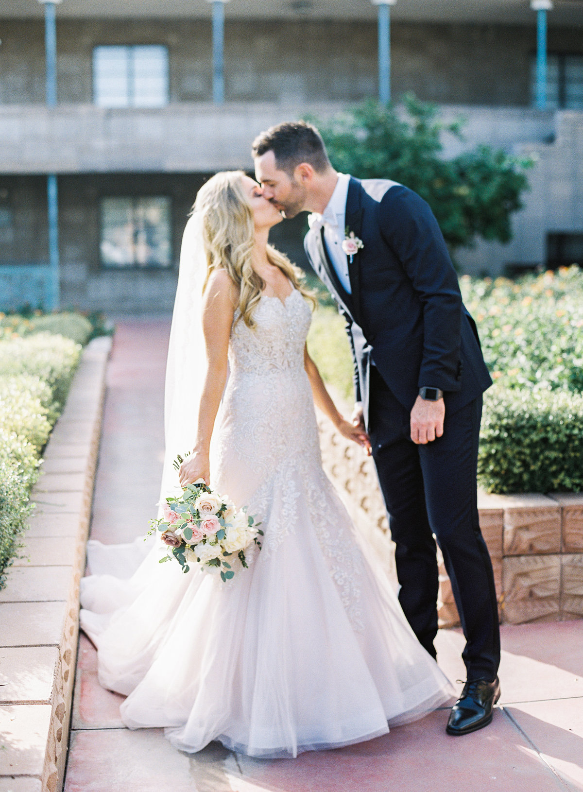 Arizona Biltmore Wedding - Mary Claire Photography-36