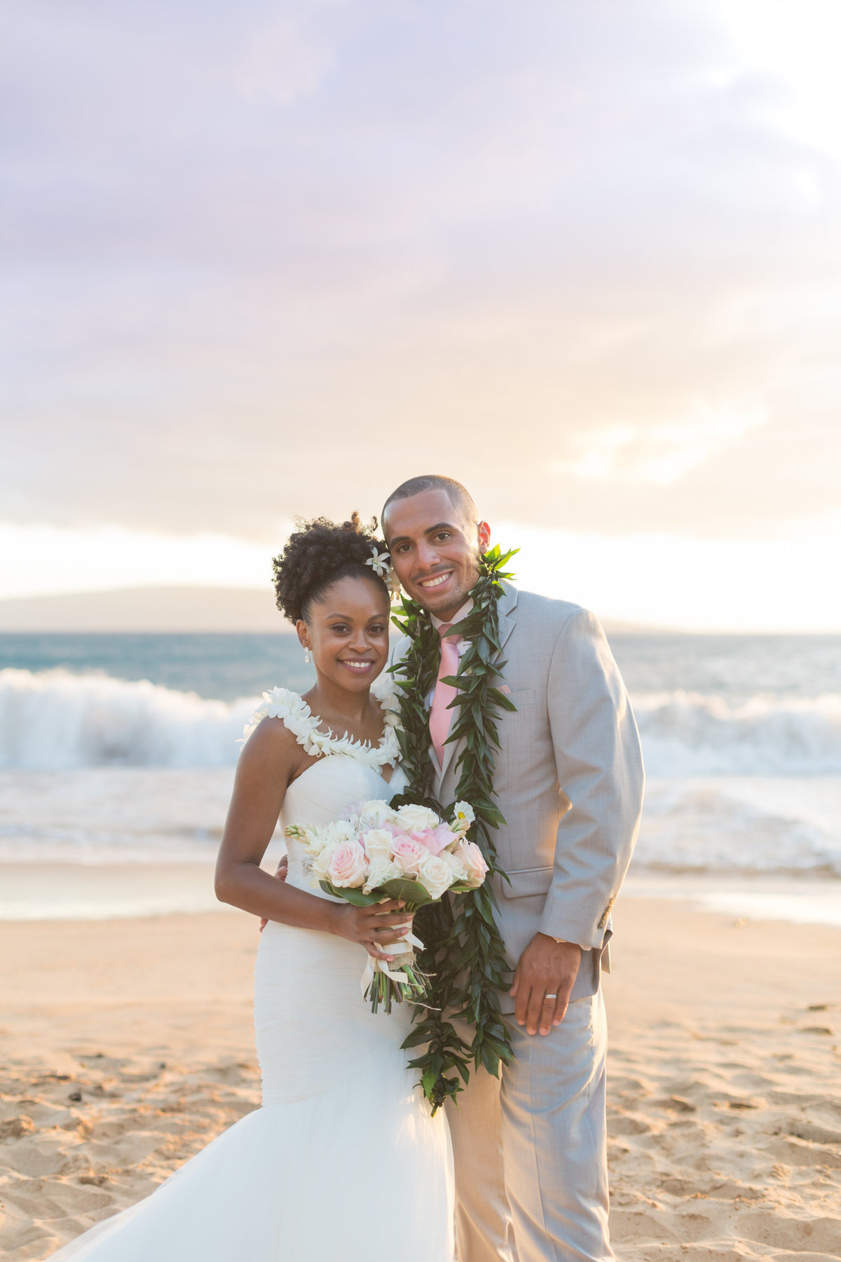 Simple Maui Wedding-53