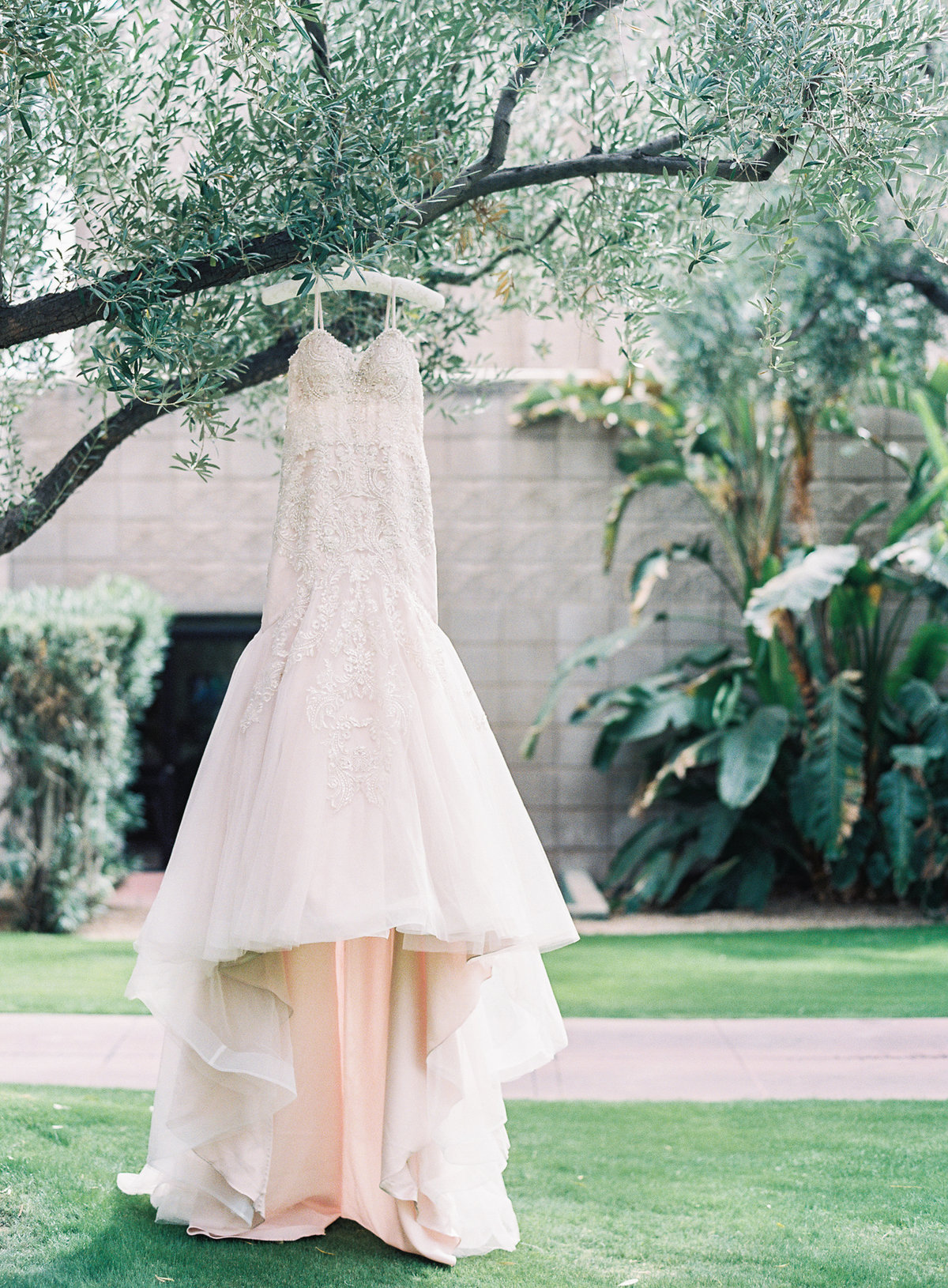 Arizona Biltmore Wedding - Mary Claire Photography-35