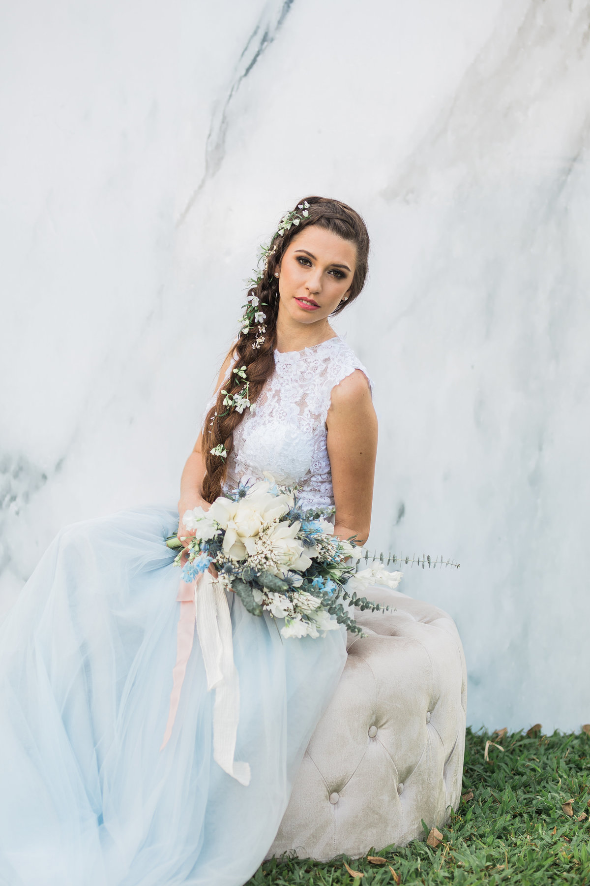Powder Blue Styled Shoot _ Koolau Ballrooms _Vanessa Hicks Photography-2803