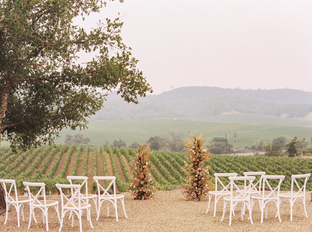 OMP- Tuscan Romantic Wedding-21