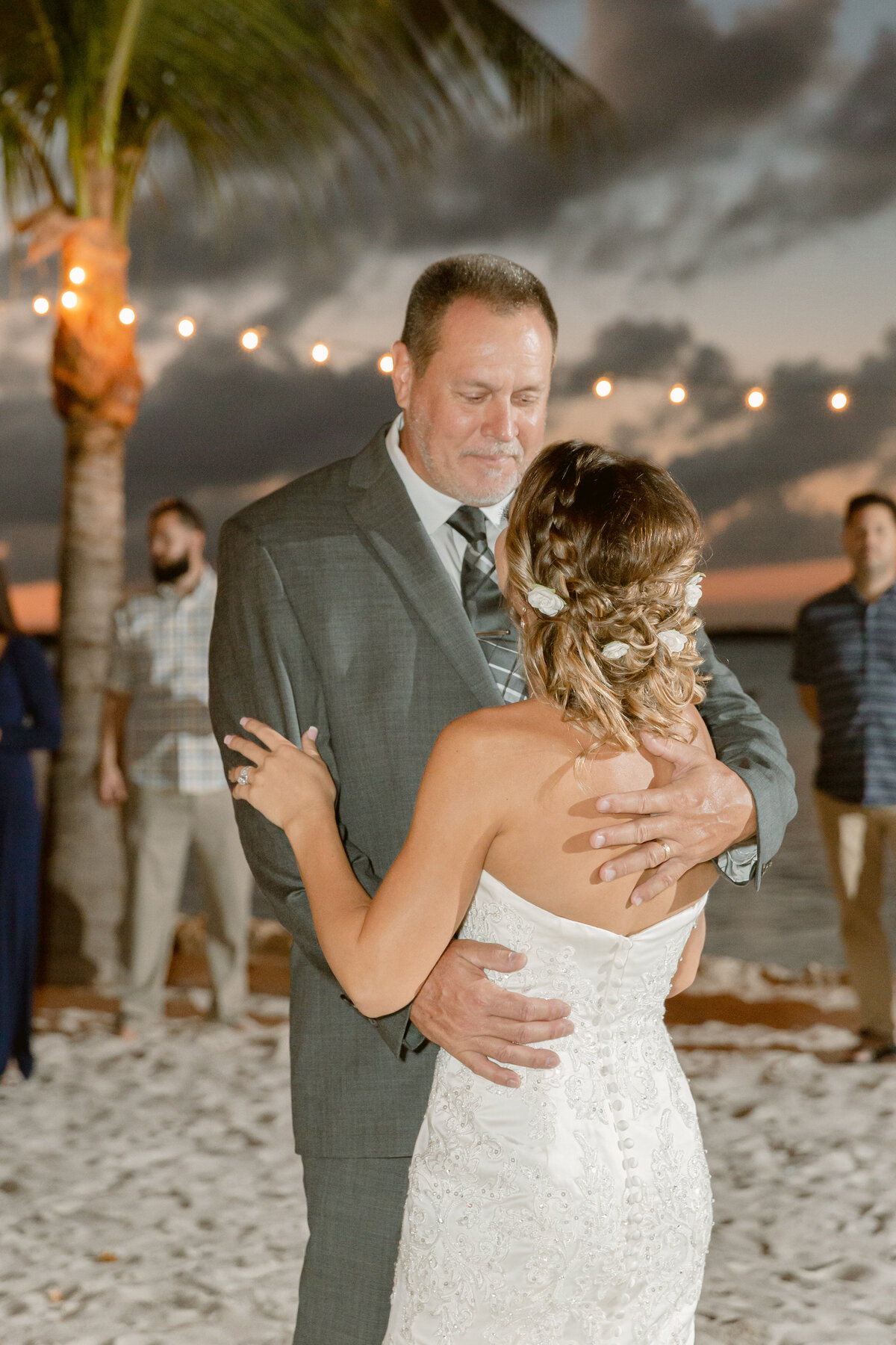 Wedding in Key Largo, Florida 82