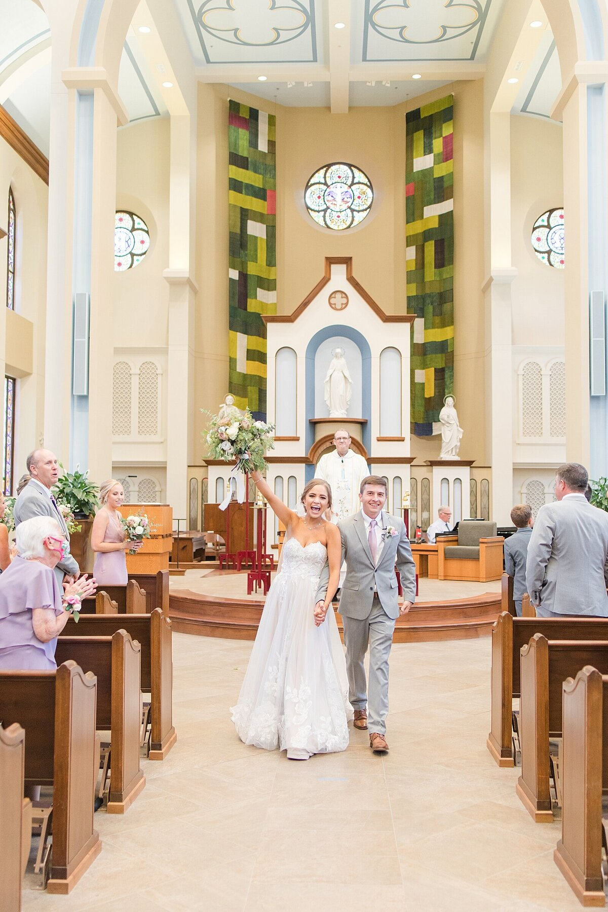 Kara Webster Photography | Meredith & Tyler | University Of Dayton Marriott Wedding Photographer_0037