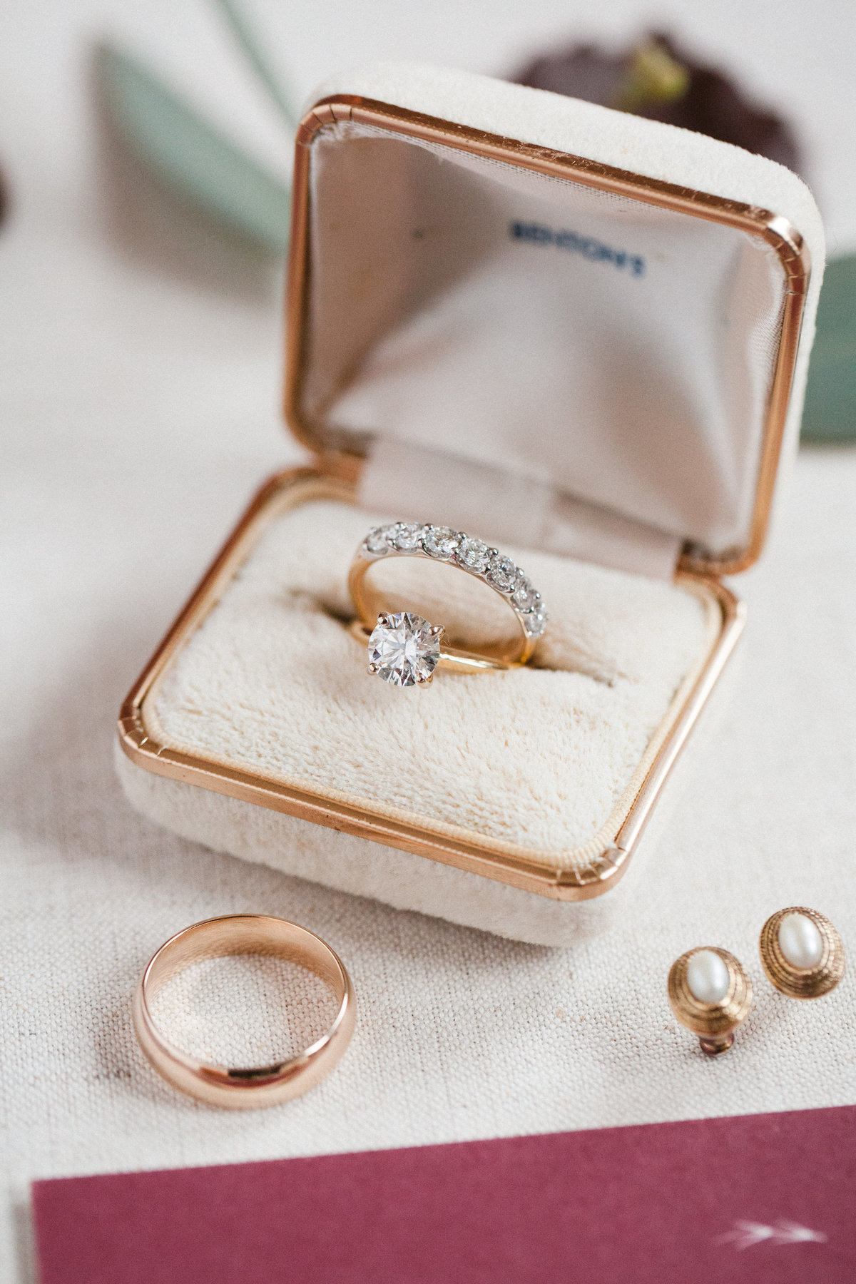 wedding ring hotel dupont Wilmington Delaware