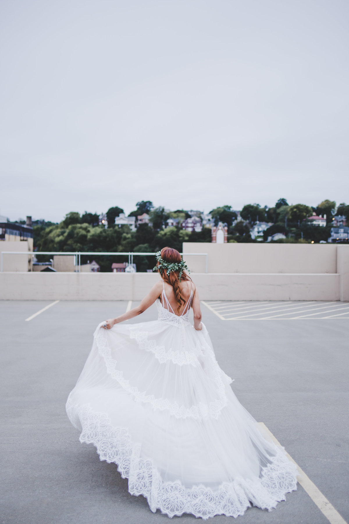 FF6 - White Dress on Parking Ramp (82 of 145)