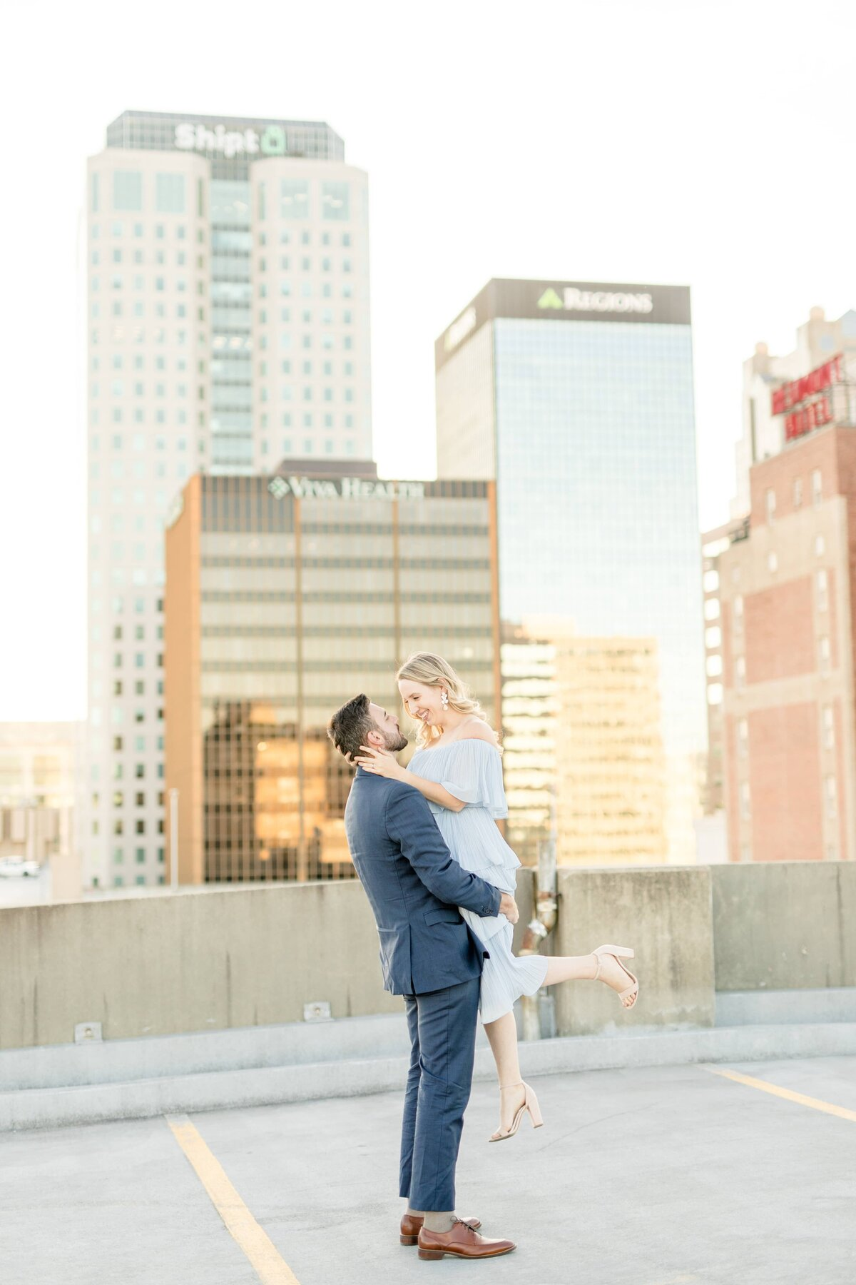 Best Birmingham, Alabama Wedding Photographers - Katie & Alec Headshots3