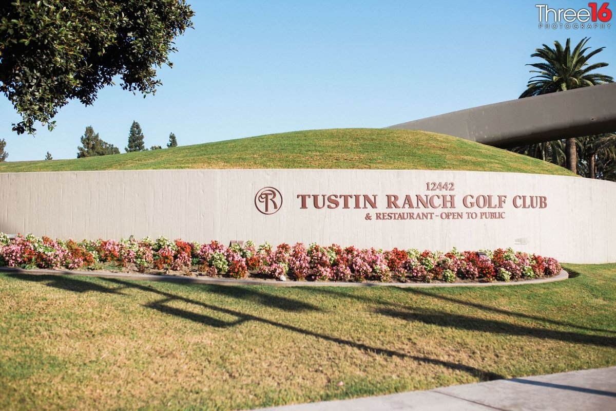 Tustin Ranch Golf Club Photo