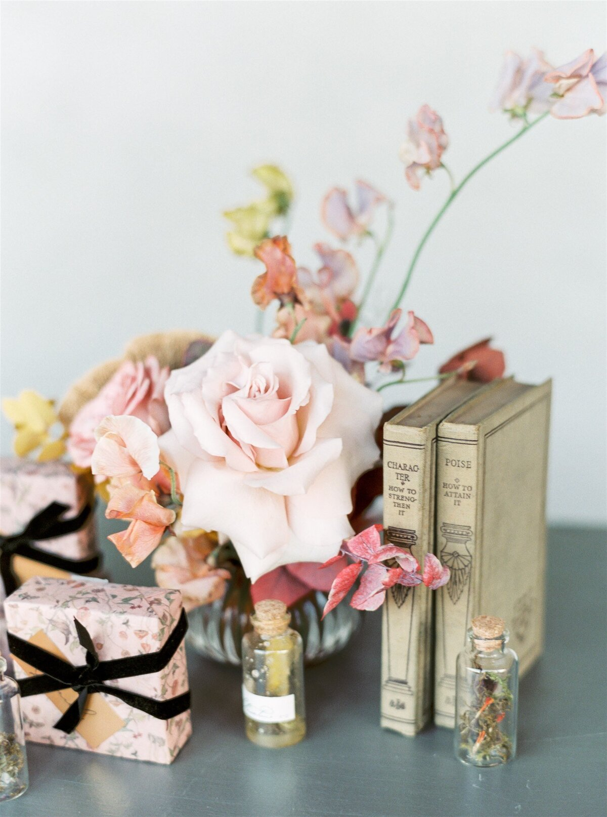 Hotel Domestique Wedding Editorial_Lauren Fair_190