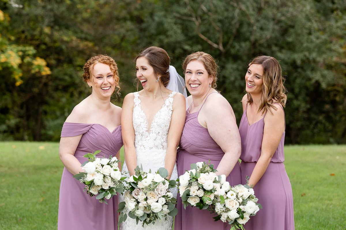 Romantic Windermere Manor Wedding | Dylan and Sandra Photography 072