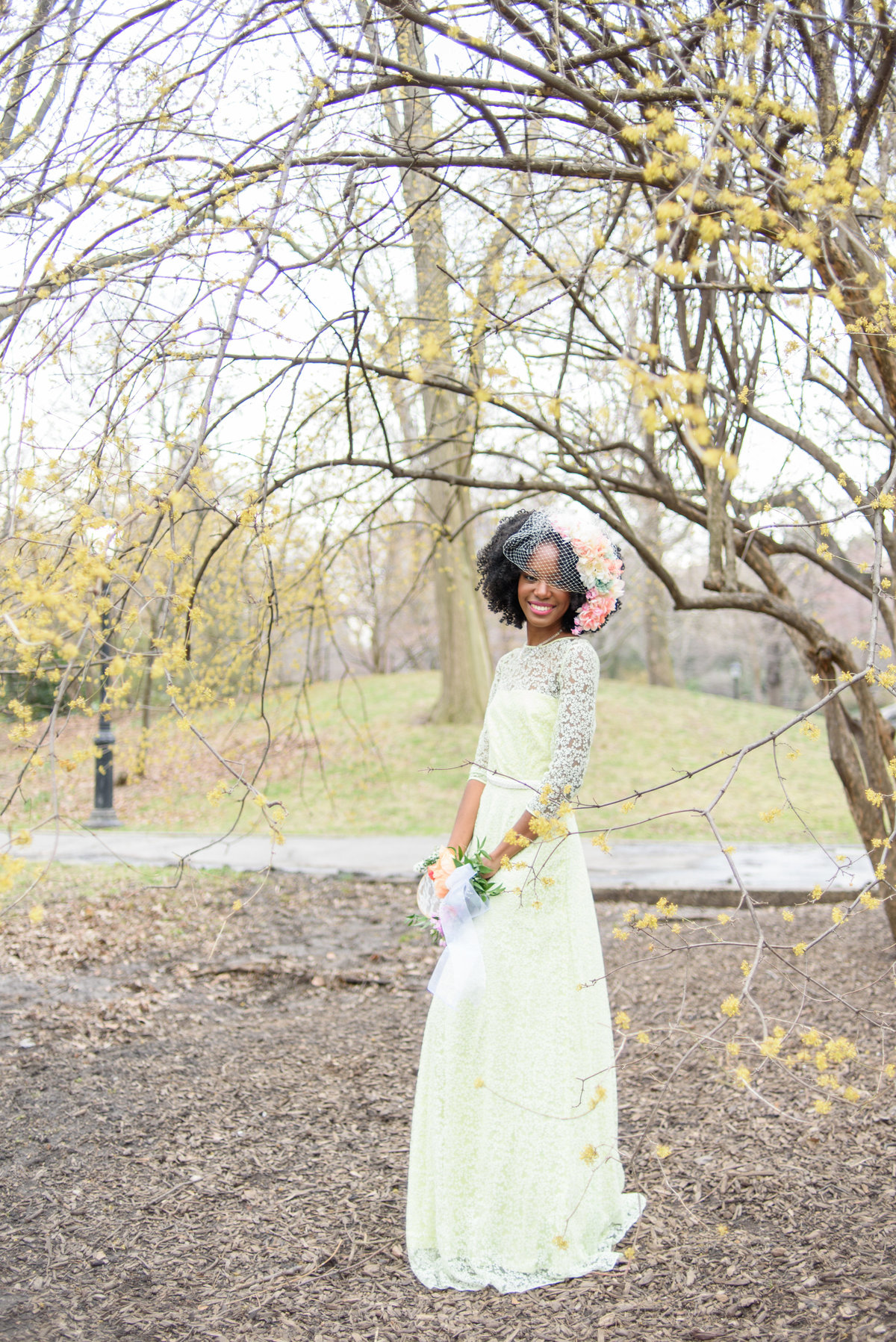 Central Park Wedding Photographer | Bridal Style Inspiration 2