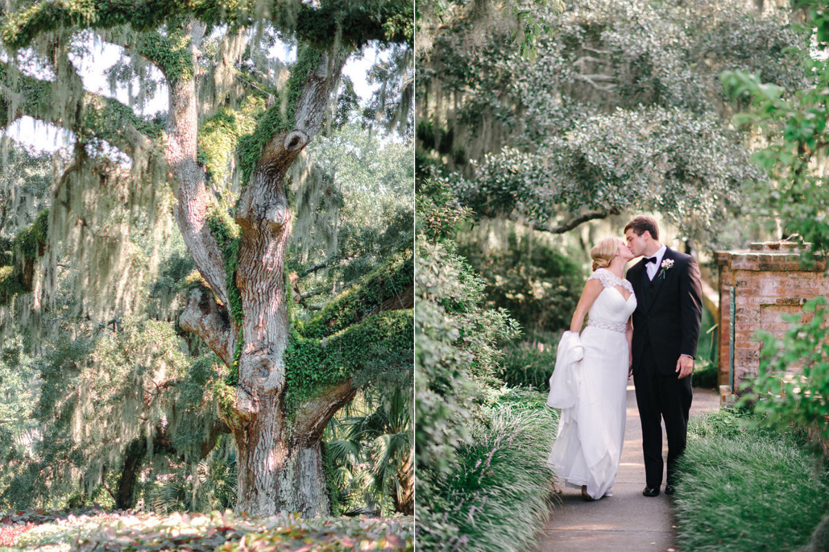 Brook Green Gardens Wedding Photography | Murrells Inlet | Pawleys Island Wedding Pictures and Ideas-8