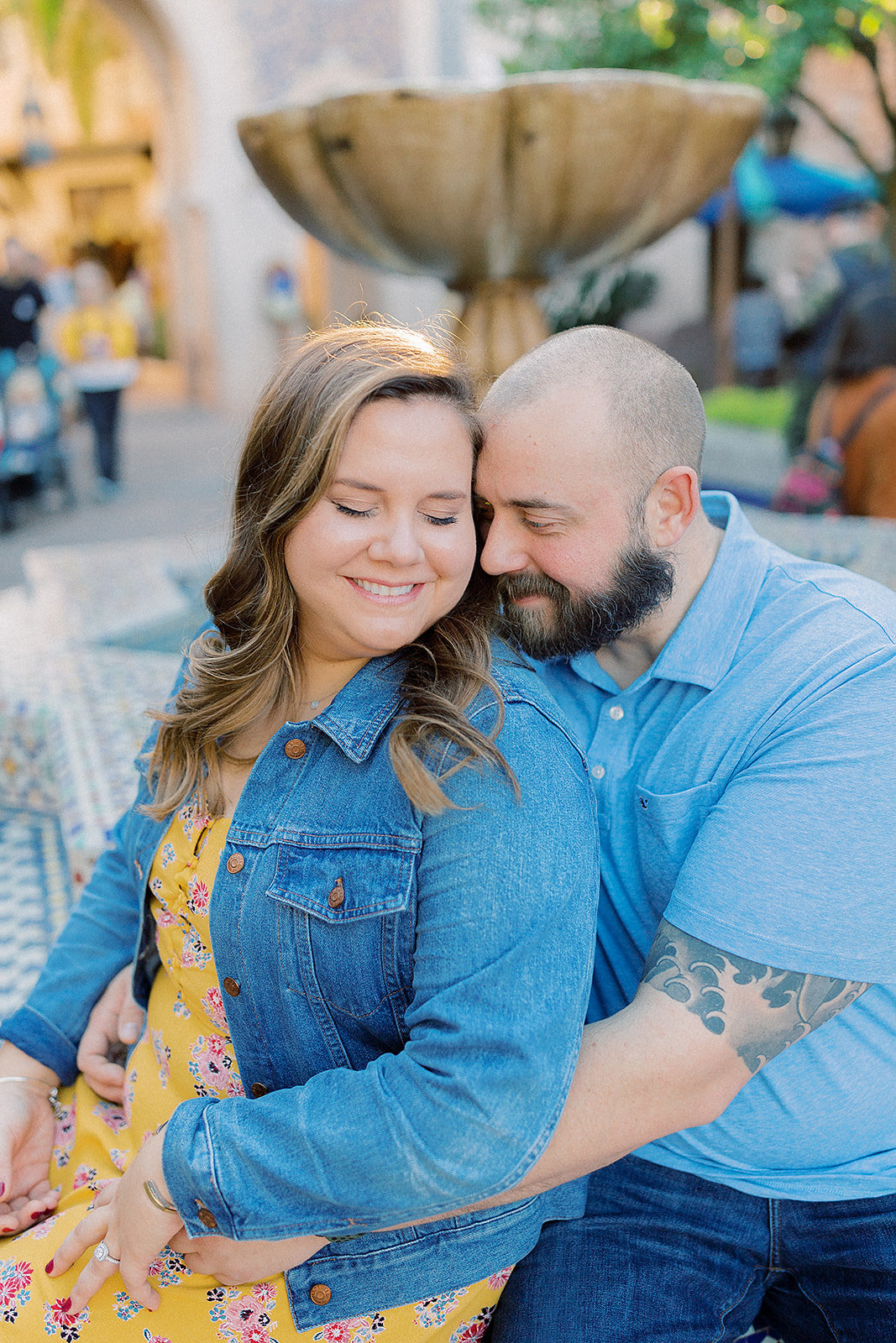 Larisa_+_Craig_Disney_Epcot_Boardwalk_Resort_Engagement_Session_Photographer_Casie_Marie_Photography-40