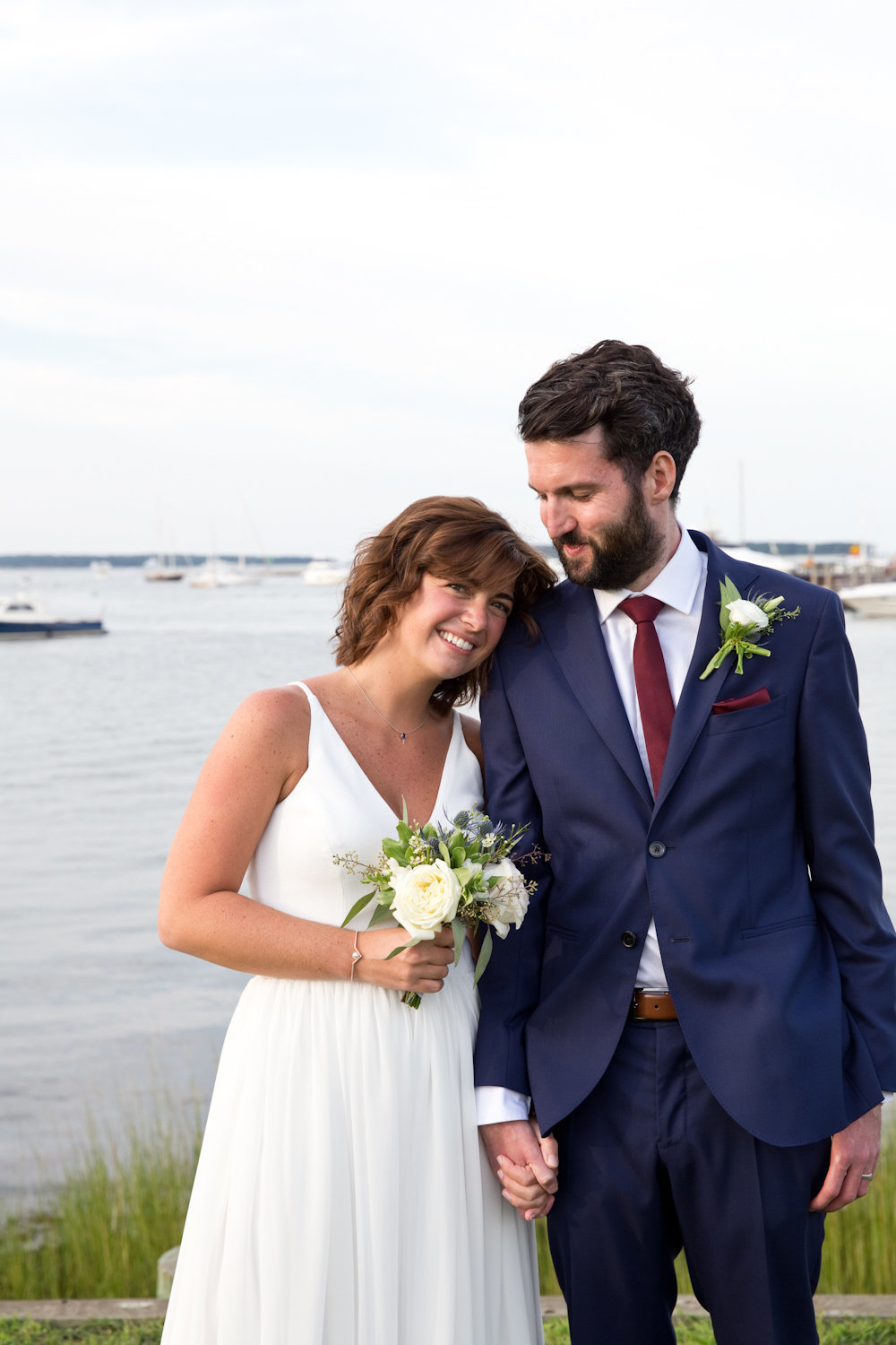 Sag Harbor Wedding Photographer