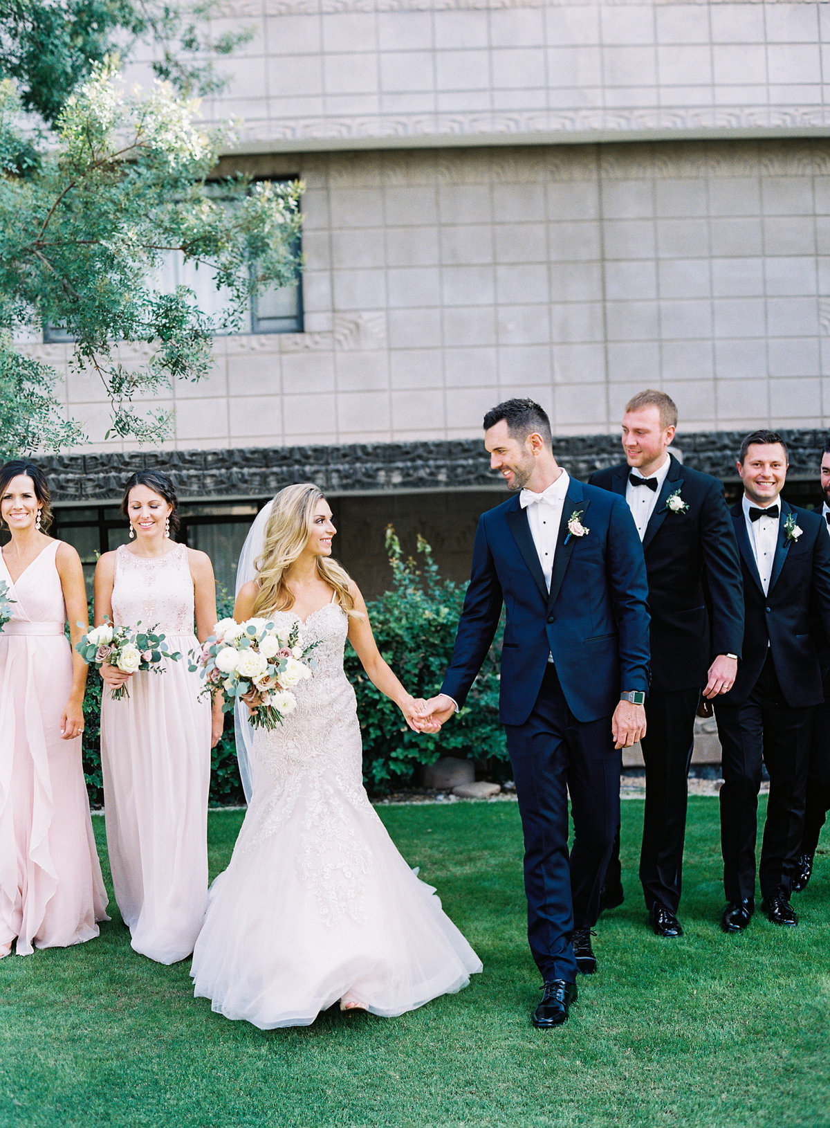 Arizona Biltmore Wedding - Mary Claire Photography-44