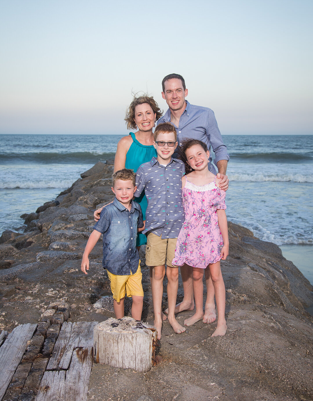 surfside beach family portraits (6)