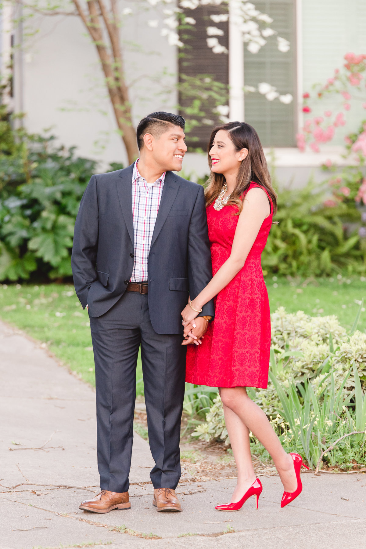 Sacramento Engagement | Kylie Compton Photography 10