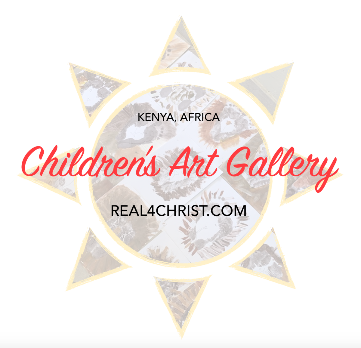 KENYA ART GALLERY LOGO