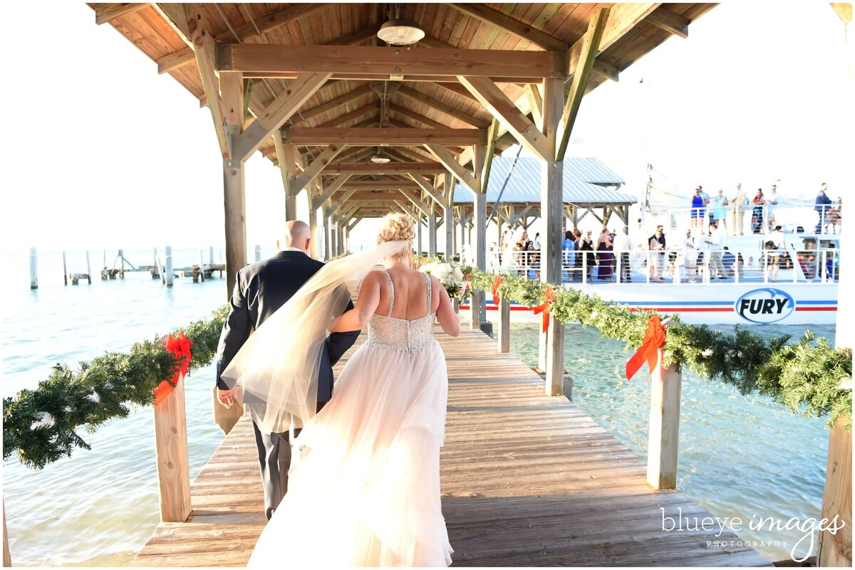 Loren + Mike | Key West Destination Wedding | Blueye Images | Soiree Key West7