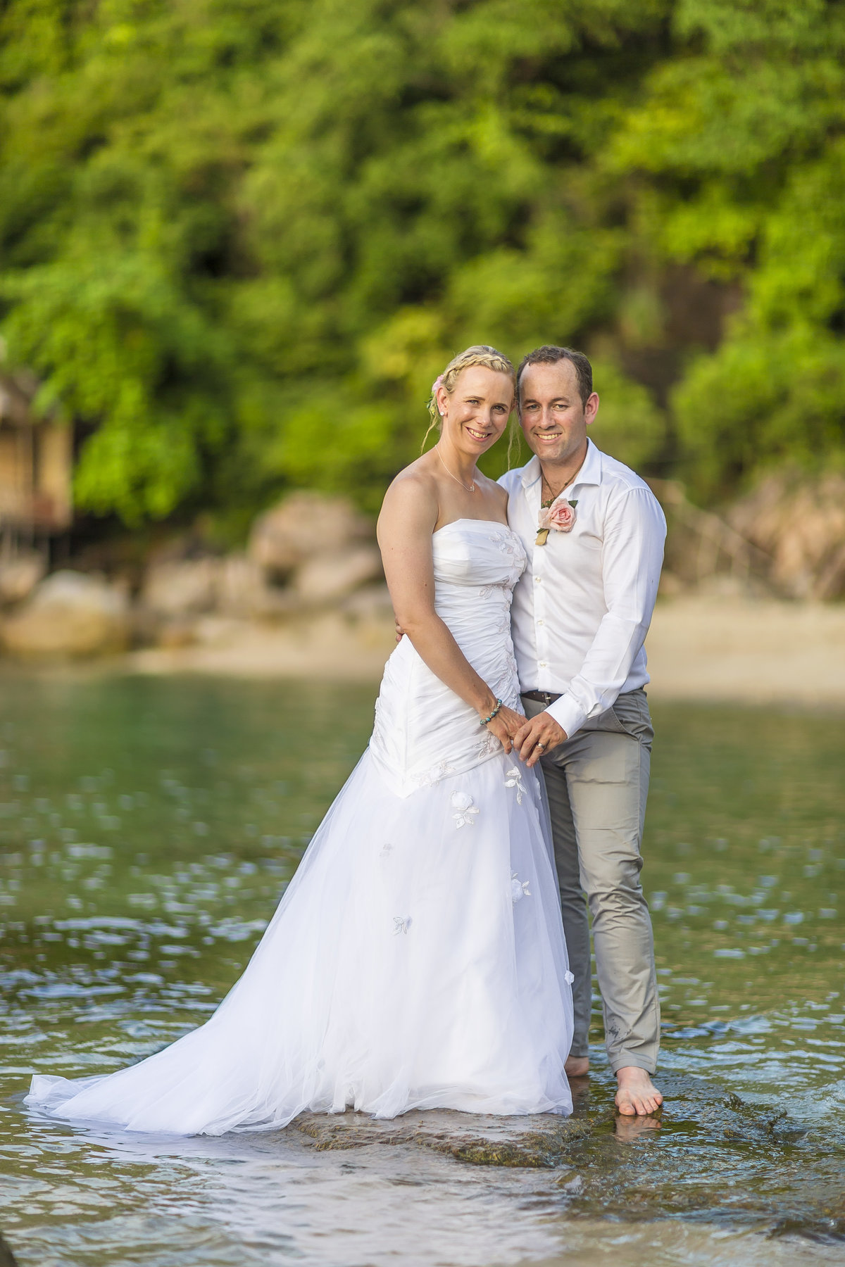Koh Tao Wedding Thailand  | Forever Lovestruck | M&N_23