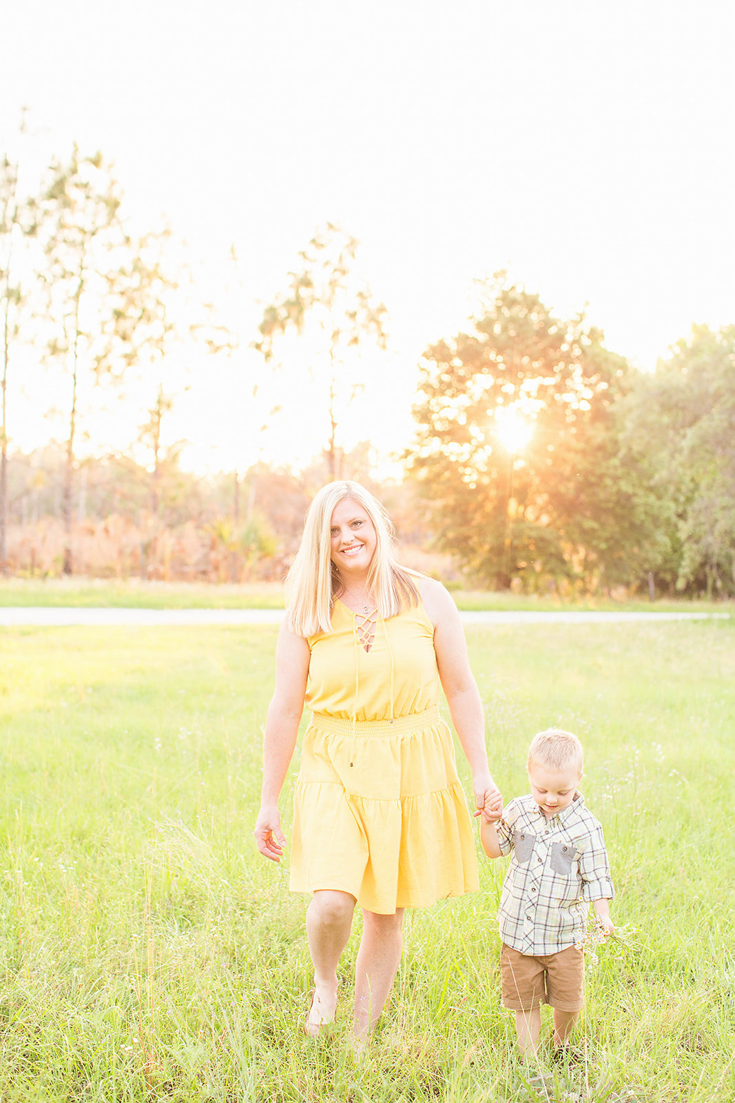 Homosassa  Family Photography