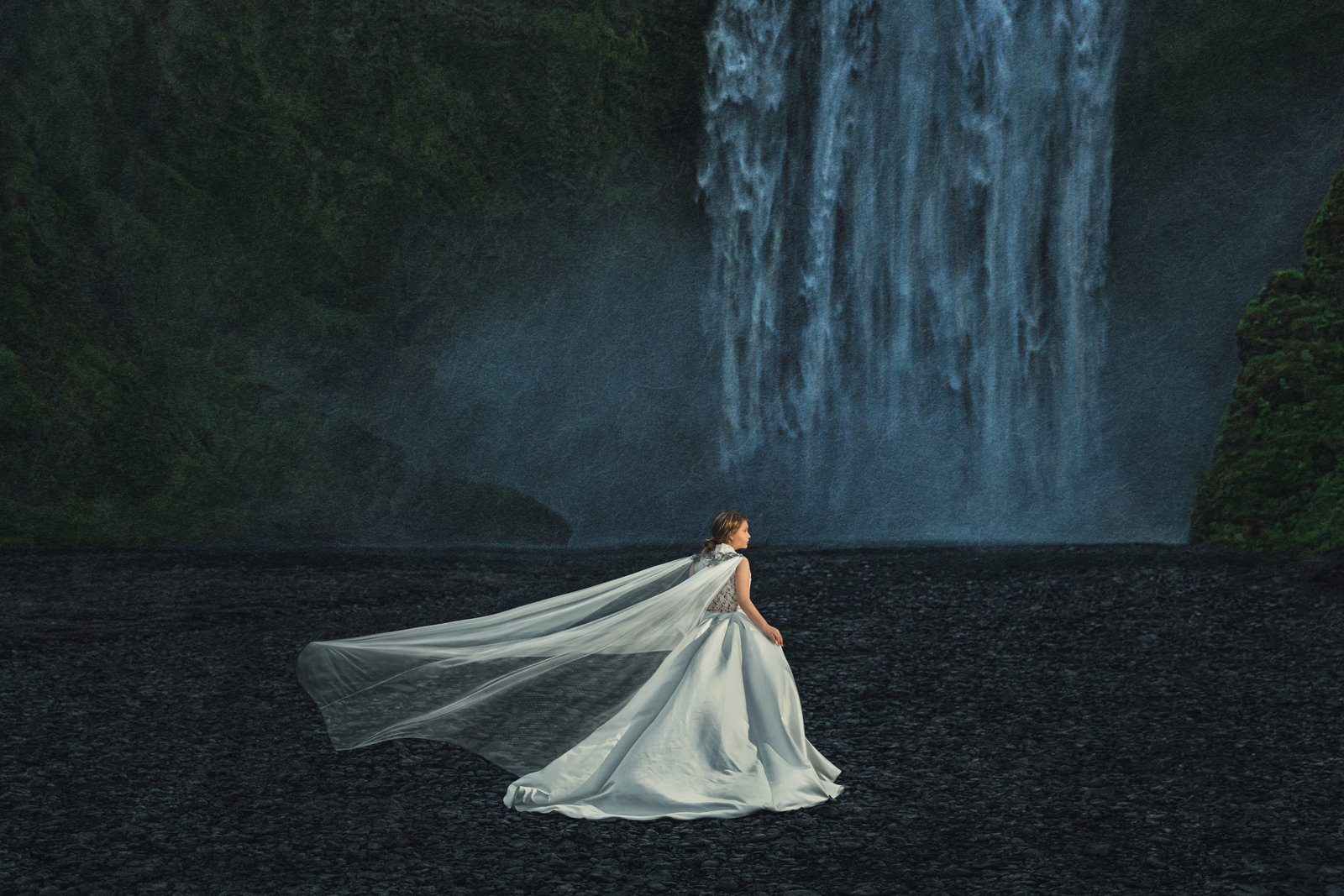 Iceland Wedding Photographer Andrew Joseph
