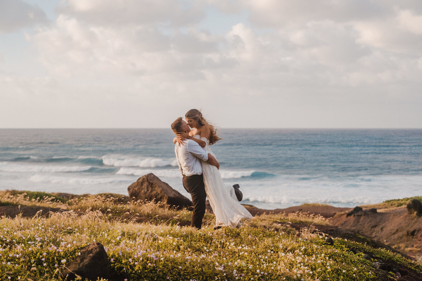 big sur coastal elopement california photographer