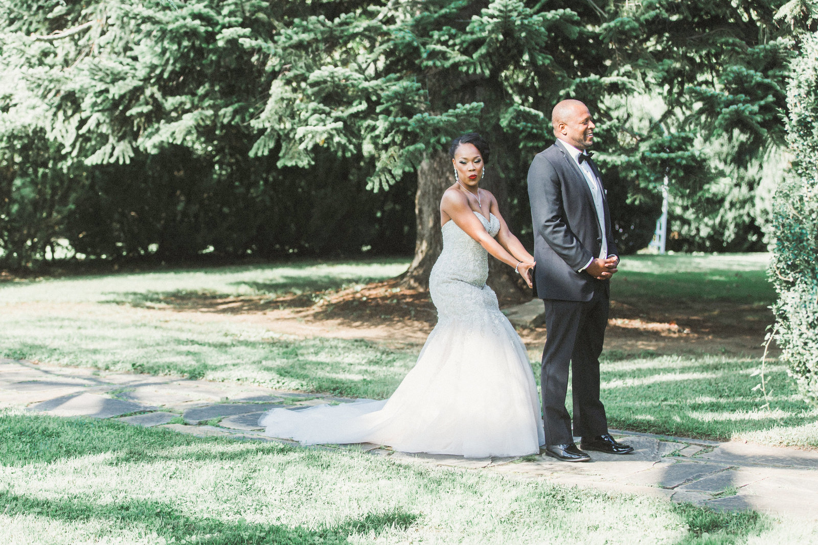 DC Wedding Photographer - M Harris Studios-7908