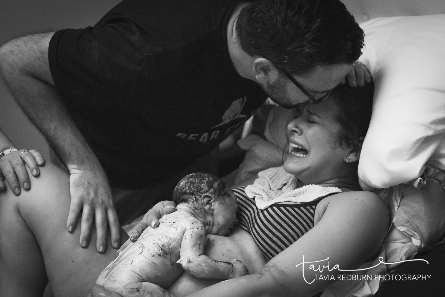 oklahoma birth photography