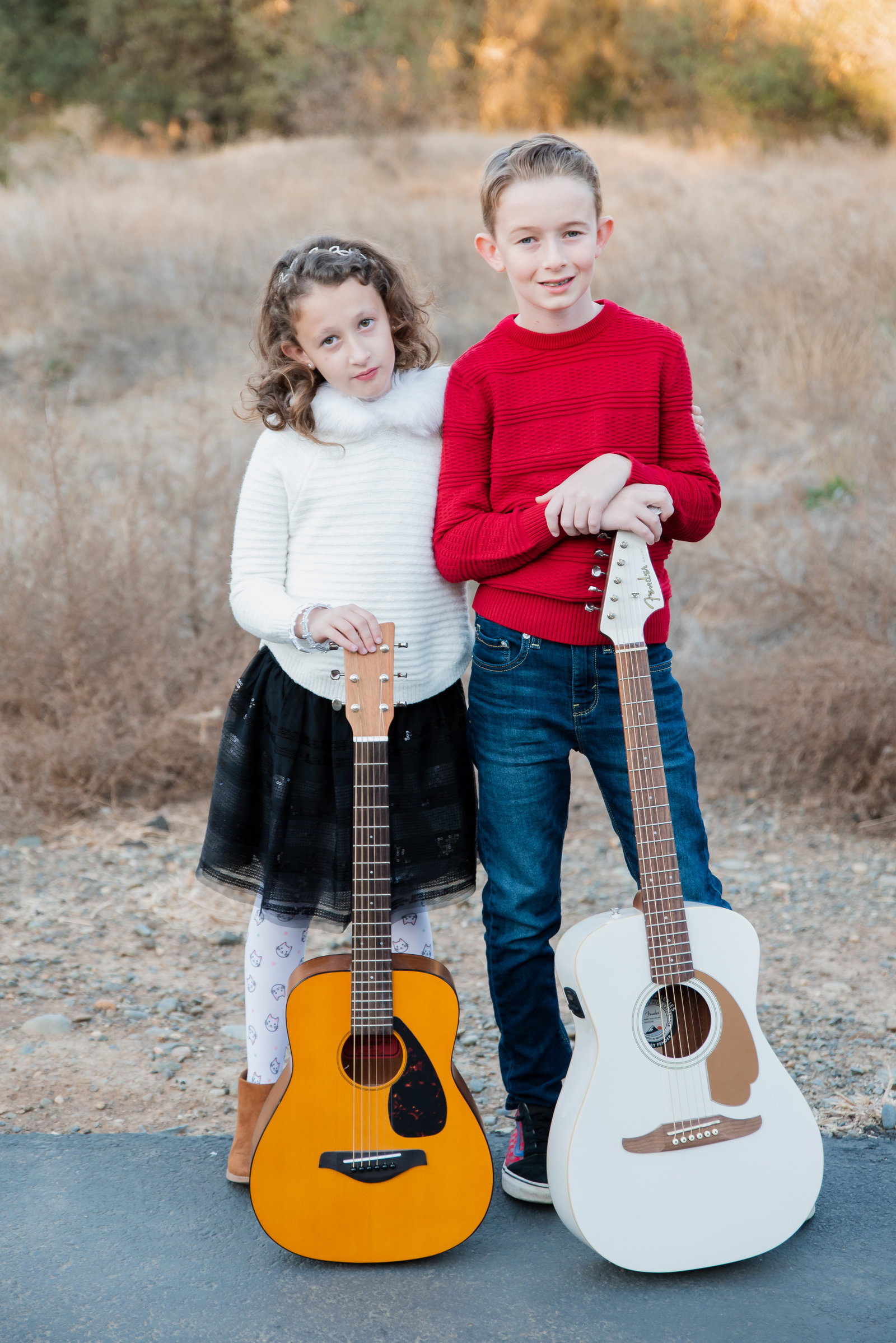 Family Session Kids Gold River-05