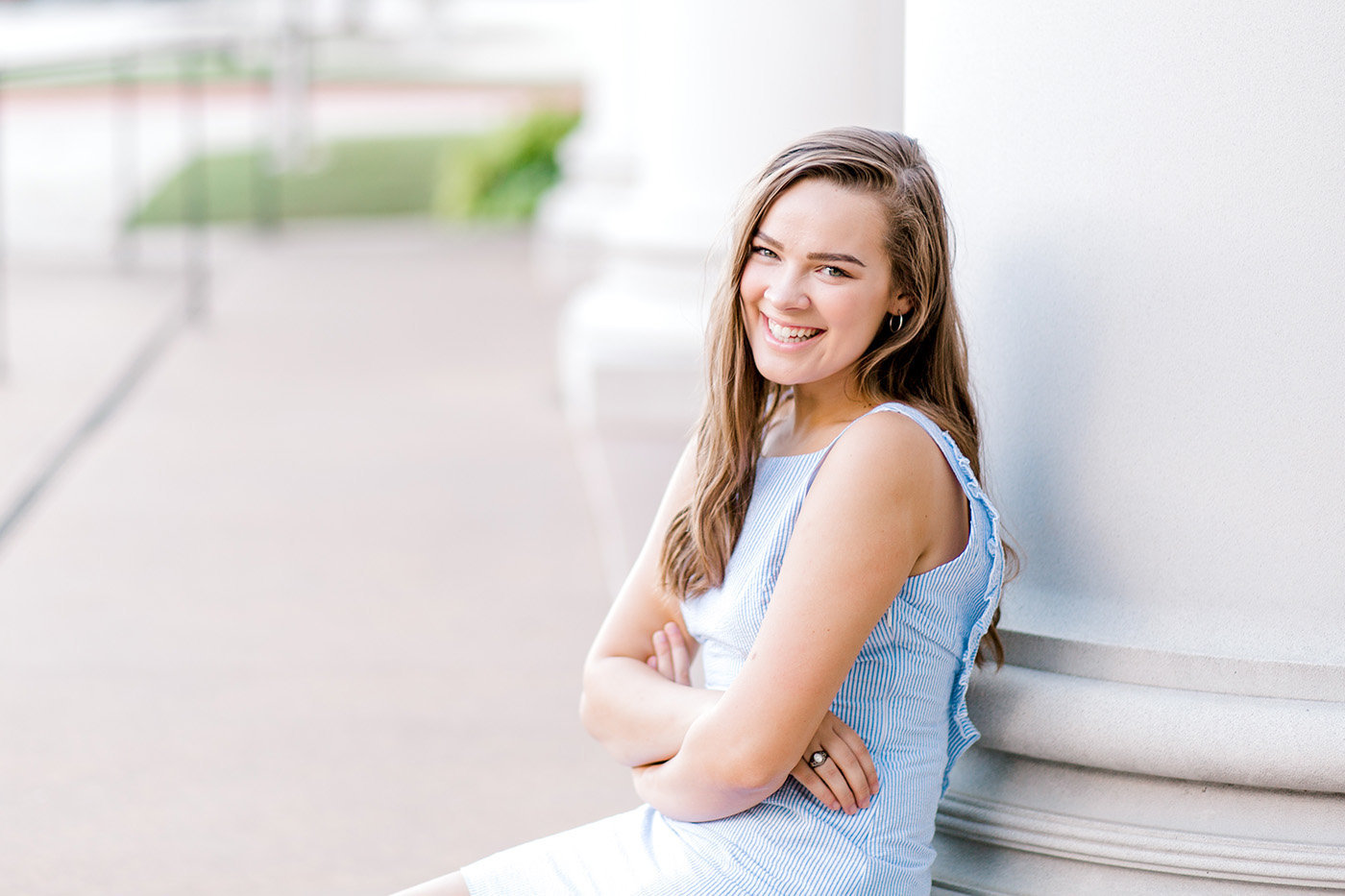 Dallas Senior Photographer | Laylee Emadi: Lexi Senior Dance Session - Lexi - 62