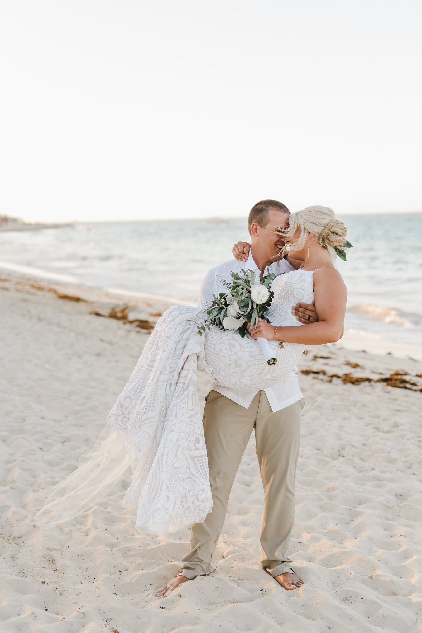 Destination Wedding Photographer | Hannah Bryerton
