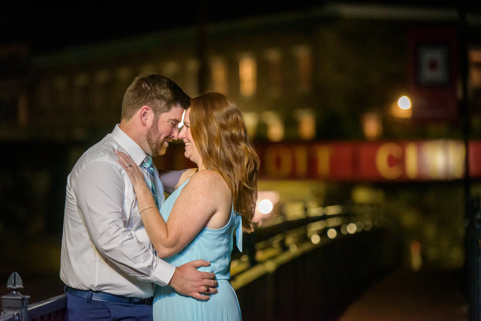 Baltimore Wedding Photographer - Engagements-14