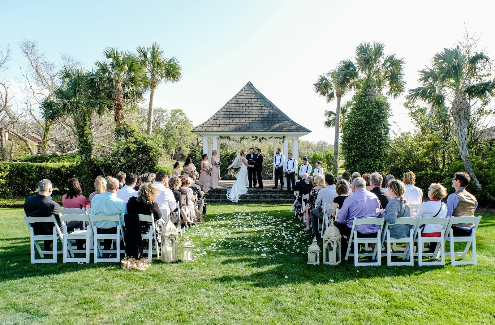 Bobbi Brinkman Photography, Sea Palms Resort Wedding