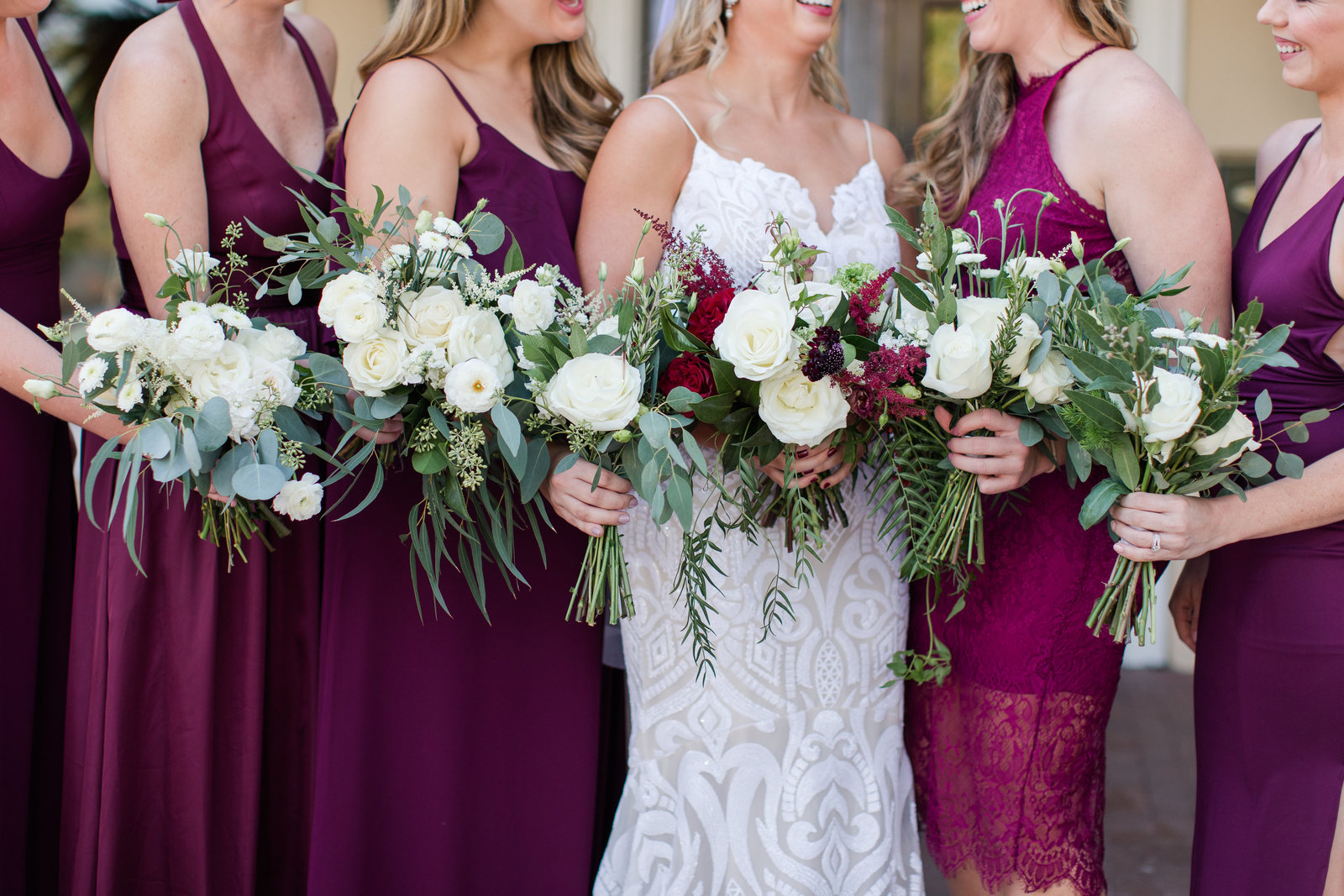 Southern Pines wedding in  NC-305 Trackside Wedding-flowers by specialty events-A lovely Affair wedding