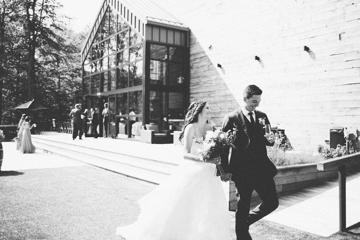 Sapphire Creek Winery Cleveland Ohio Wedding Marissa Decker Photography