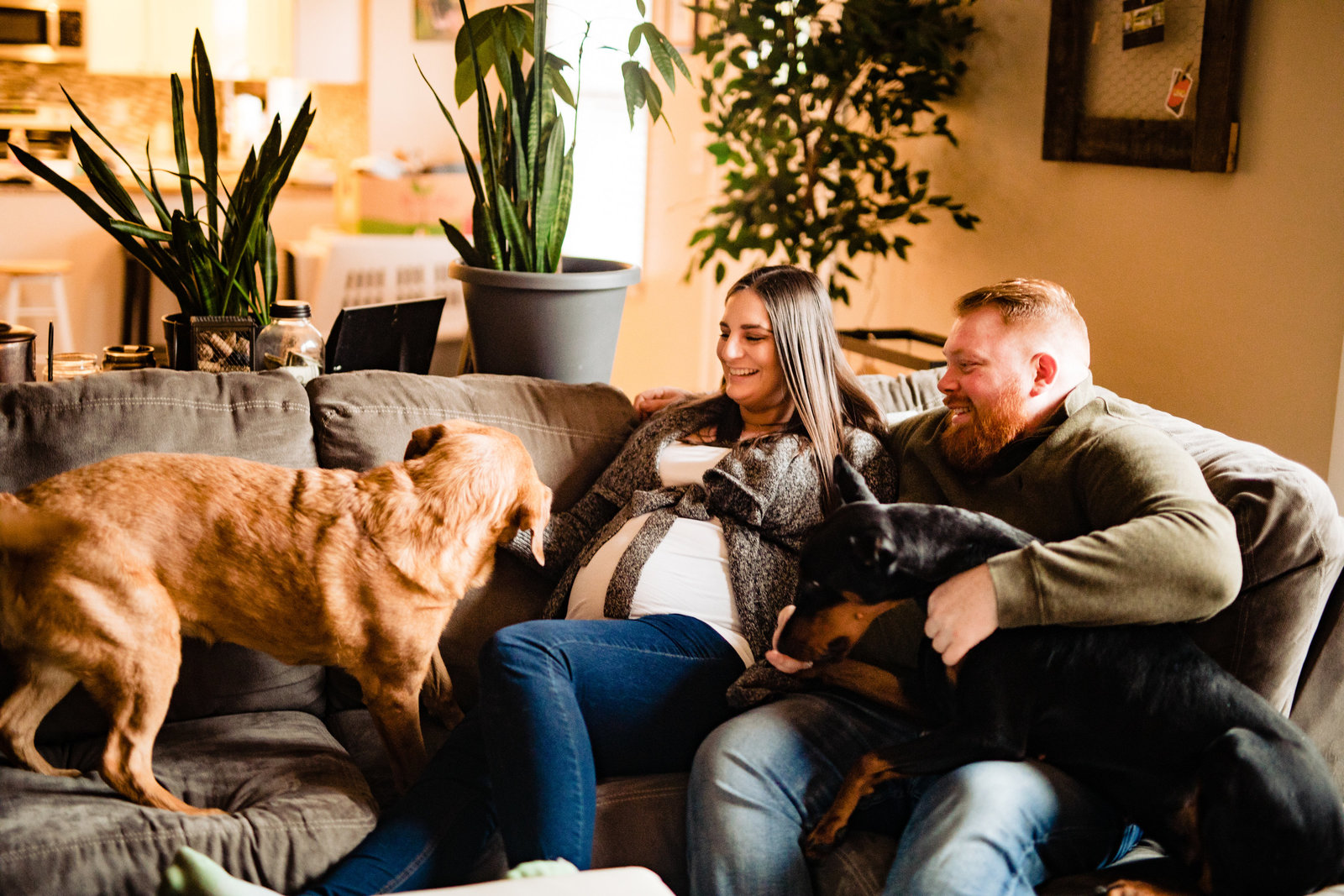 Erica Kay Photography - Veronica & Tyler Maternity-4 copy