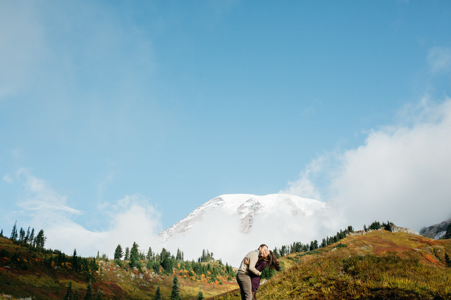 mount-rainier-engagement-session-1