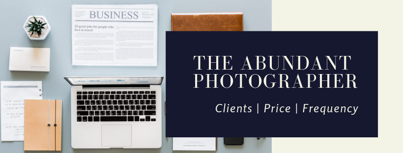 The Abundant Photographer